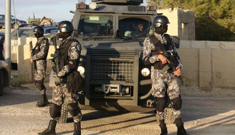 الاردن: خلية السلط فخخت عمارة سكنية تضم أطفالا ونساء لتفجيرها