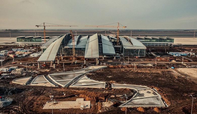 روسيا تفتح مطاراً من أجل استقبال مشجعي مونديال 2018
