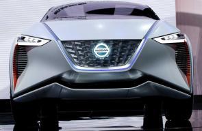 سيارات المستقبل في معرض طوكيو باليابان
