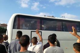 الاوقاف تبحث الترتيبات المتعلقة بسفر معتمري وحجاج فلسطين مع الاردن