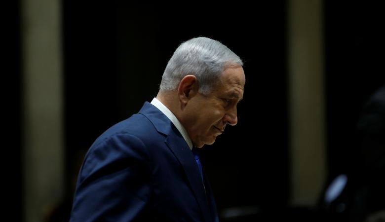 رسمياً ..لائحة اتهام بحق نتنياهو خلال أيام