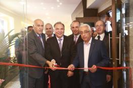 """افتتاح أول مطعم تركي بفلسطين.. """"زورنا"""" في رام الله"""