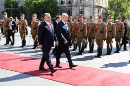 نتنياهو يهدد اوروبا بالتعفن والزوال
