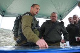 قائد جيش الاحتلال : مستوى الاستعداد للحرب هو الأعلى منذ 20 عاما