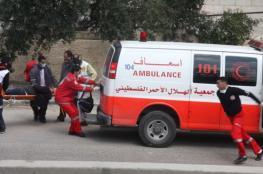 """إصابة مواطن إثر """"انفجار غامض"""" بمنزل شرق غزة"""