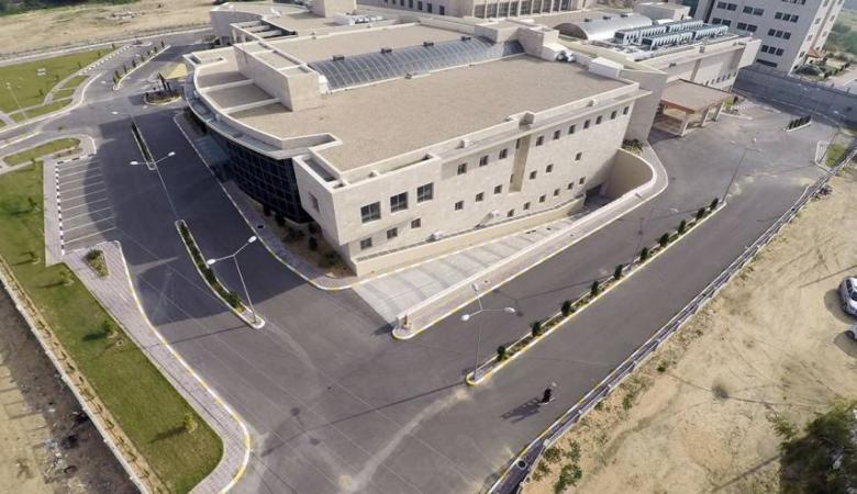 حماس: تصريح اشتية يُثبت تعطيل السلطة لافتتاح المشفى التركي