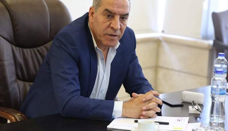 الشيخ : لن نتحمل سلوك حماس وسنحاصرها بلا تردد
