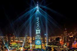 """الإمارات تدخل موسوعة """"غينيس"""" برقمين قياسيين"""