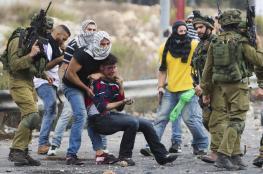 الاسرى يتعرضون للتعذيب والضرب الوحشي خلال اعتقالهم