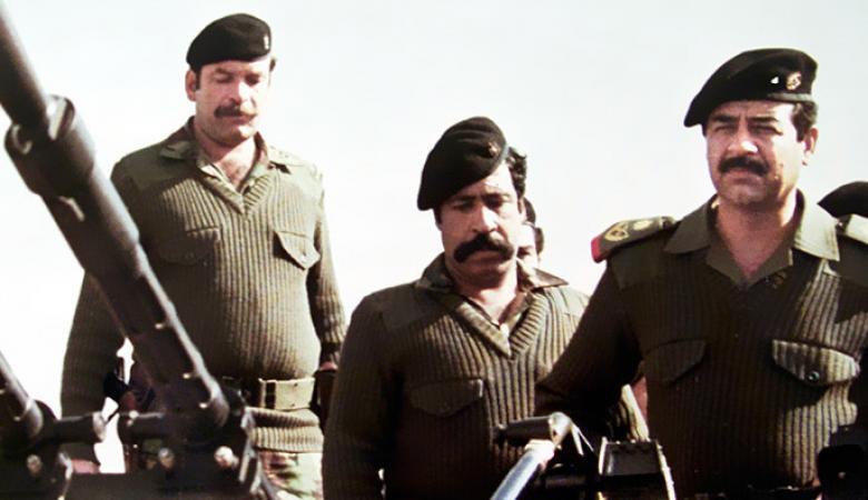 إيران: منعنا قيام صدام حسين باحتلال دول الخليج كاملة