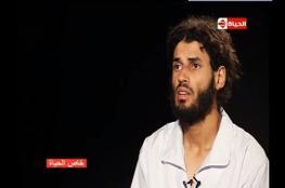 حوار مثير مع ليبي نفذ هجوم الواحات في مصر