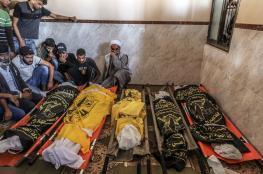 الجيش الاسرائيلي ينشر تحقيقاته بشأن عائلة السواركة