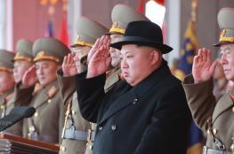 """كوريا الشمالية : ألاعيب اميركا القذرة مكشوفة """""""