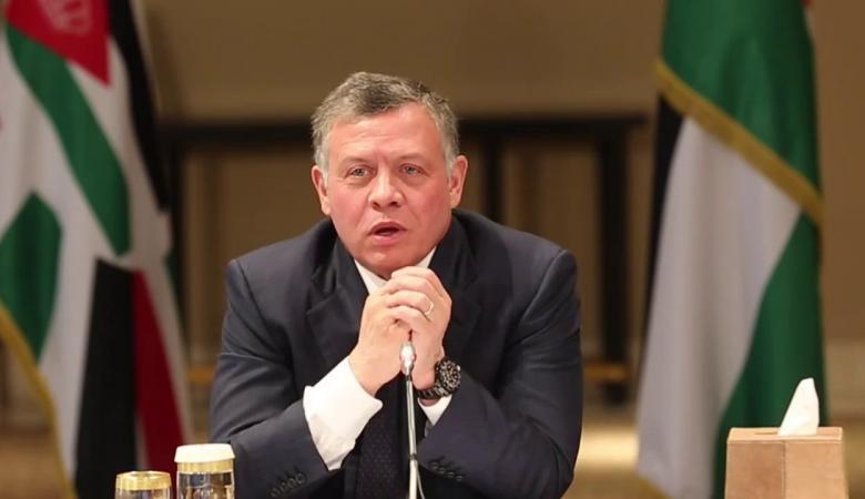 العاهل الأردني يعفي المستأجرين للعقارات الوقفية بالقدس من إجارات العام