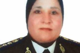 العميدة نجوى.. أول قتيلة في الشرطة النسائية بمصر