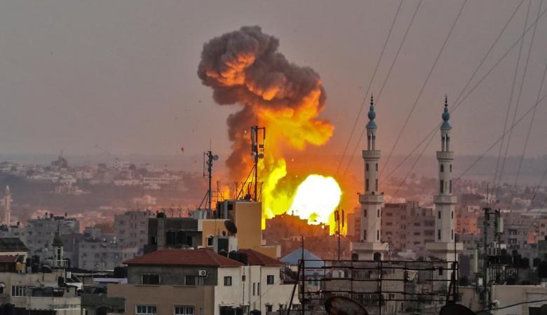 الكشف عن مباحثات متقدمة لاعادة الهدنة في غزة