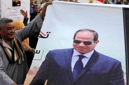 رئيس الوزراء الاردني عن فوز السيسي :النتيجة جاءت معبرة عن ارادة الشعب المصري