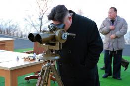 الزعيم الكوري الشمالي : الولايات المتحدة بأسرها تحت مرمى صواريخنا النووية