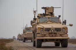 مجلس الشيوخ يعارض قرار ترامب بشأن الانسحاب الامريكي من سوريا