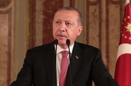 وزير الخارجية الأمريكي لأردوغان: مستعدون للمساعدة في تحقيقات اختفاء خاشقجي