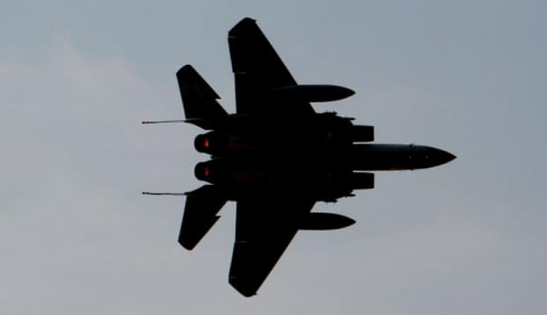 الحوثيون يتصدون لطائرات اماراتية وسعودية في اليمن