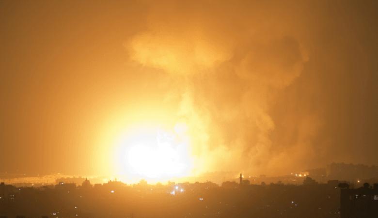 القناة 13 : ايران مصدومة من الضربات الاسرائيلية وتل أبيب تتجهز للرد