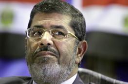 """""""الإخوان المسلمون"""": وفاة مرسي جريمة """"قتل متعمدة"""""""