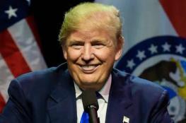 ترامب : حررنا سوريا والعراق من تنظيم داعش بنسبة 100%