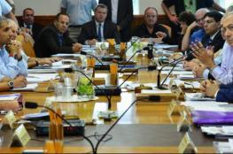 """454 مليار دولار قيمة الموازنة العامة لاسرائيل للعام """" 2017 """""""