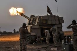 وزارة الدفاع العراقية : سيطرنا على 90% من الموصل