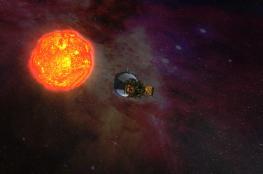 شاهد: ناسا في رحلة الى الشمس لأول مرة في التاريخ