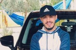 مقتل شاب طعنًا في قلقيلية