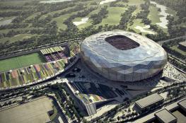 """توقعات بتدفق """"بشري هائل"""" بمونديال قطر 2022"""