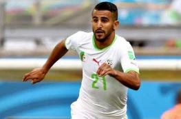 محرز يكشف سر إصراره على تسديد ركلة تأهل الجزائر للنهائي الأفريقي
