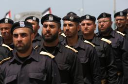 حماس : التزمنا بجميع التفاهمات ولن نكون شرطة للاحتلال