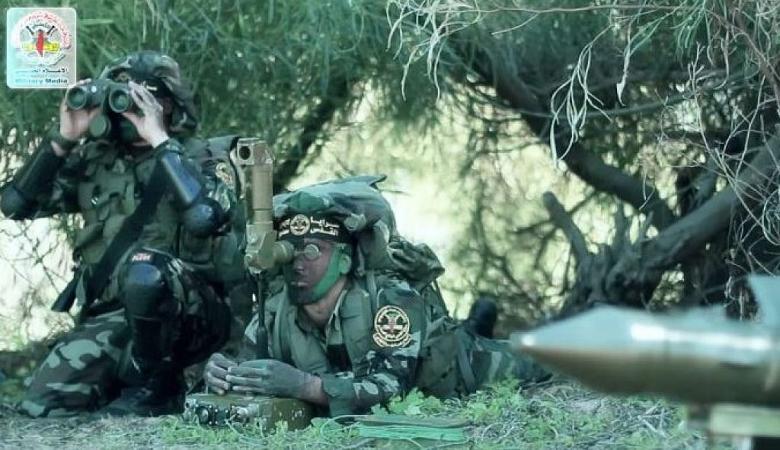 قيادي في الجهاد الاسلامي : اسرائيل تخاف من سلاح المقاومة