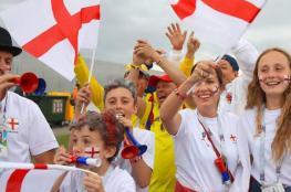 مدينة إيطالية تطالب انكلترا بدفع ديون لاستخدامها عَلم الصليب الأحمر