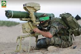 القسام ترفع حالة الجهوزية الى القصوى وتتوعد اسرائيل