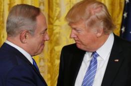 نتنياهو يعلنها : لن نستبدل أميركا كوسيط لعملية السلام مع الفلسطينيين