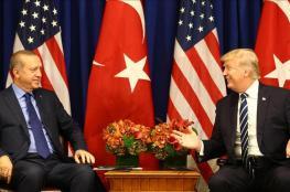 ترامب: معرفة شخص كأردوغان شرف عظيم وميزة كبيرة