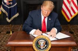 """العقوبات الامريكية لا تهدف لاسقاط النظام في ايران """" محللون """""""
