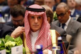 رد فعل وزير الخارجية السعودي خلال استماعه آخر كلمات خاشقجي قبل مقتله