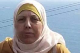 هاجمها بحجر وهي نائمة ..مقتل فلسطينية على يد زوجها