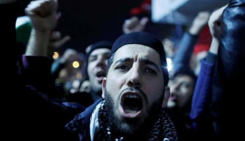 تركيا تنتفض تنديداً بقرار ترامب الاعتراف بالقدس عاصمة لدولة الاحتلال!