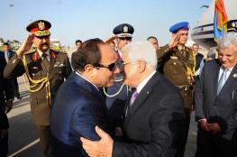 الرئيس يعزي نظيره المصري بضحايا هجوم رفح