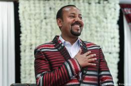 رئيس وزراء اثيوبيا : سأحفظ كرامة وحقوق ابناء شعبي في الشرق الاوسط