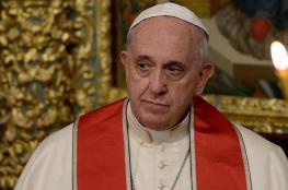 بابا الفاتيكان يقرر زيارة  ميانمار وبنغلاديش