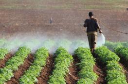 مزارعو الاغوار يؤكدون دعمهم للقيادة ورفض خطط الضم