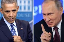 بوتين : من يهاجم ترامب أسوء من عاهرات الليل