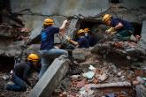 تحذيرات اسرائيلية من زلزال مدمر